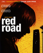 Film cover for Andrea Arnold's Red Road