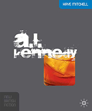 Kaye Mitchell's book on A.L. Kennedy (2007).