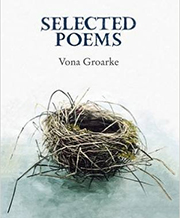 Vona Groarke's Selected Poems