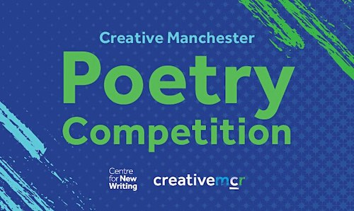 Creative Manchester Poetry Competition