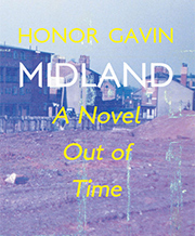 Book cover for Honor Gavin's Midland.