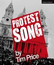 Tim Price's Protest Song