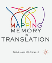 Mapping Memory in Translation book cover