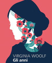 Virginia Woolf, Gli anni book cover