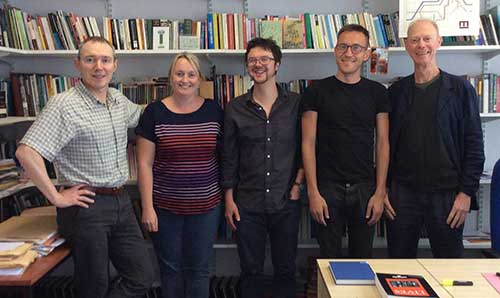 Conflict, Memory and Migration Research Team